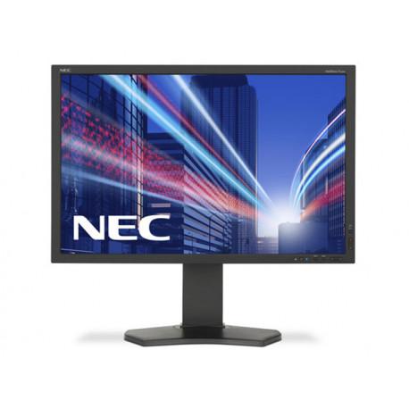 NEC MultiSync P212