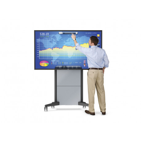 NEC MultiSync V801-TM (Infrared Touch)