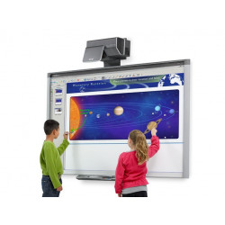 SMART BOARD SBX885 AKILLI TAHTA