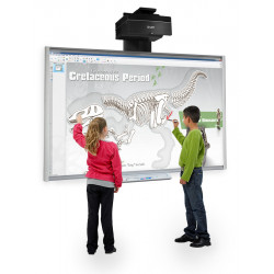 SMART BOARD SB685V AKILLI TAHTA
