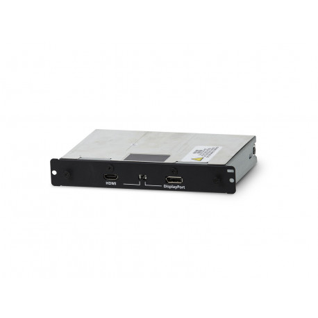 OPS 2C HDMI DisplayPort Interface