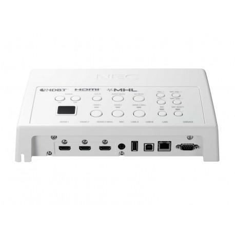 NEC HDBaseT Switcher NP01SW1