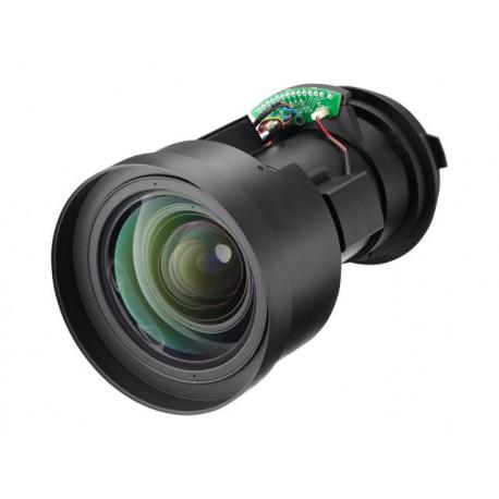 NEC NP40ZL Lens