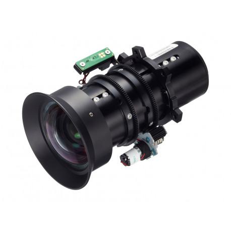 NEC NP34ZL Lens