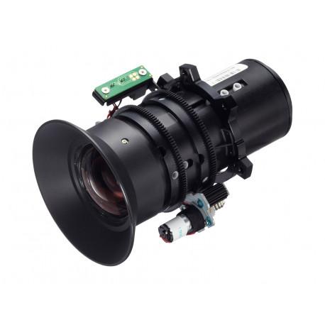 NEC NP36ZL Lens