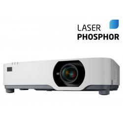 NEC P525WL Lazer Projeksiyon Cihazı