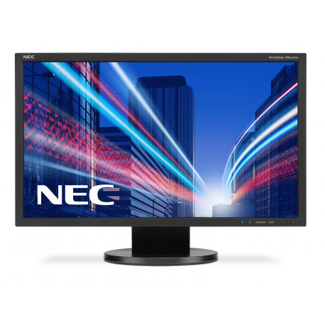 NEC AccuSync ® AS222WM