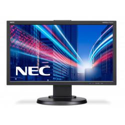 NEC MultiSync® E203Wi