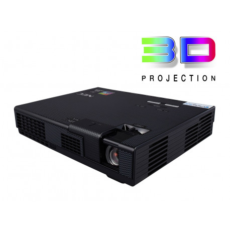 NEC L102W LED Projeksiyon