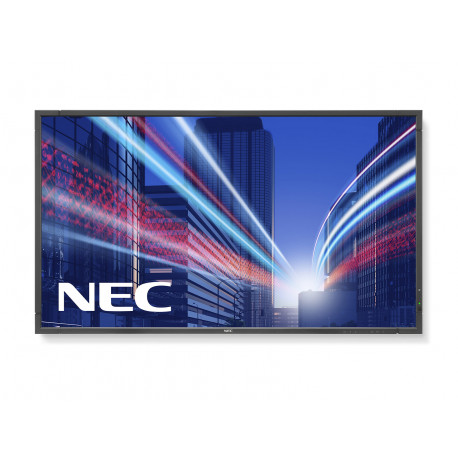 NEC MultiSync E705