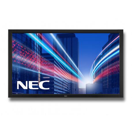 NEC MultiSync V652