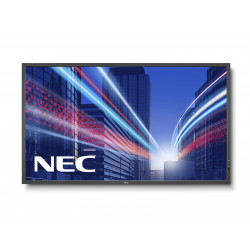 NEC MultiSync X554HB