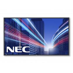 NEC MultiSync® X754HB