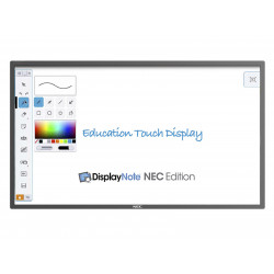 NEC MultiSync E651-T (Infrared Touch)