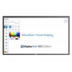 NEC MultiSync E651-T (Infrared Touch)