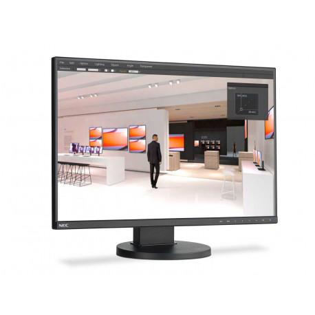 NEC MultiSync EA245WMi