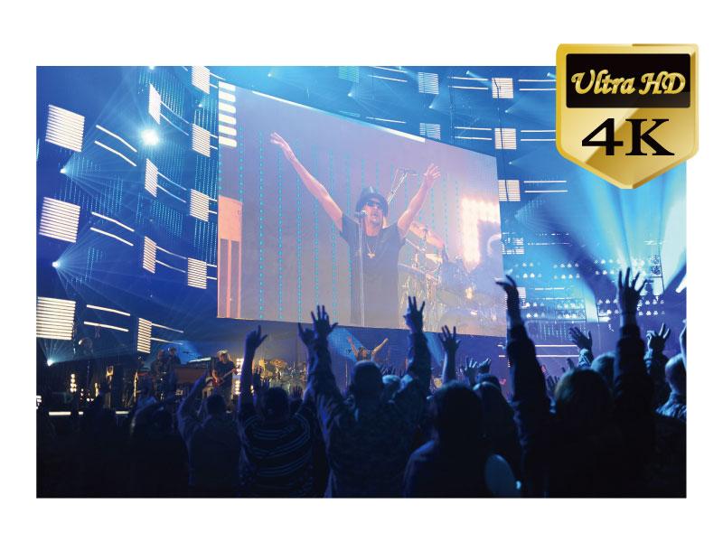 4K UHD Lumens VC Kamera