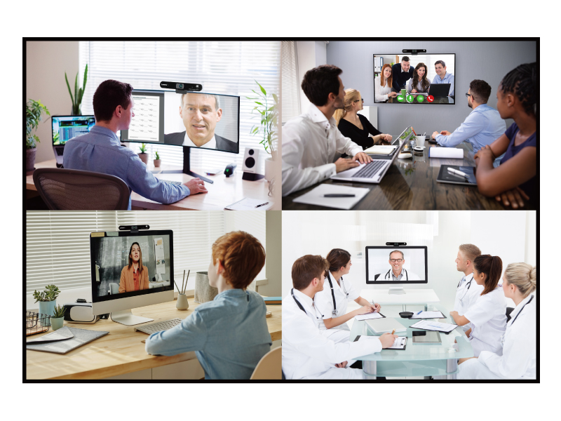 Small-to-Medium Size Meeting Room