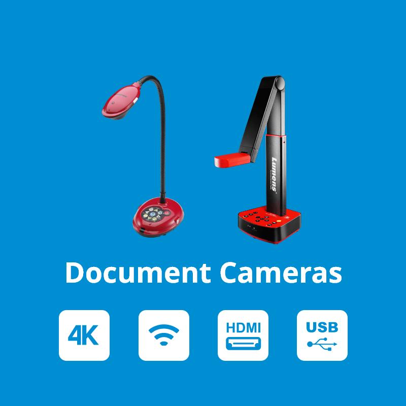 Döküman Kameralar