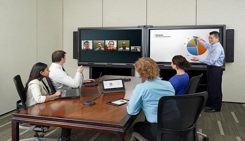 Video Konferans SRS